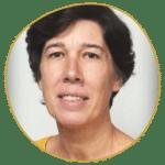 Elizabeth Gury Oberthur fondatrice du centre de formation Réflexologie Bretagne