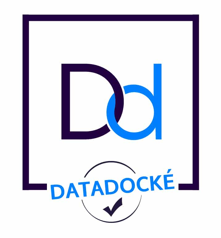 Le centre de formation Réflexologie Bretagne est référencée Datadock